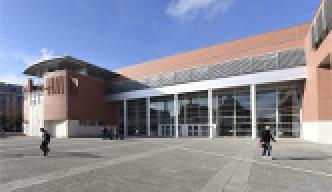 Institut National des Sciences Appliquées Centre Val de Loire